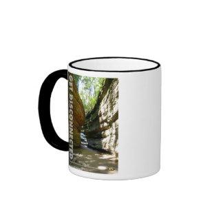 Get Disconnected Mug