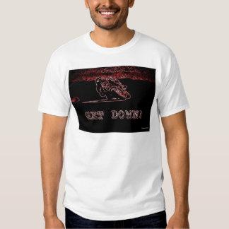 GET DOWN (Glow) Shirts