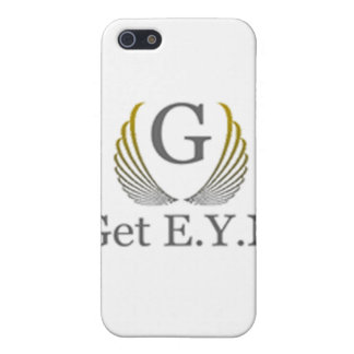 Get E.Y.N fashion iPhone 5/5S Covers
