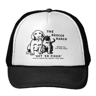 get er fixed trucker hat