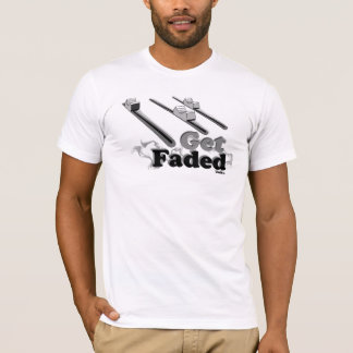 Get Faded T-Shirt
