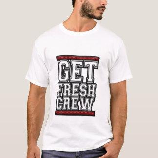 get fresh crew tee