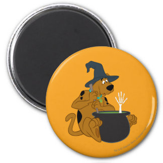 Get Ghoulish 2 6 Cm Round Magnet
