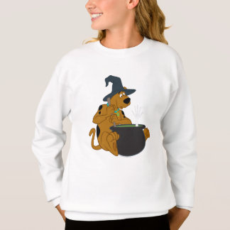 Get Ghoulish Sweatshirt