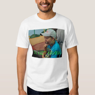 get going tee shirts
