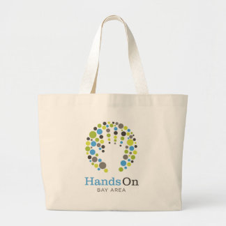 Get HandsOn Gear! Jumbo Tote Bag