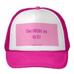 Get HIGH on GOD Hat