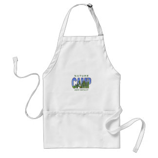 GET INTO NATURE APRON