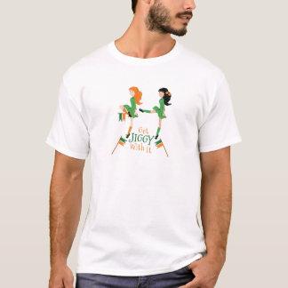 Get Jiggy T-Shirt