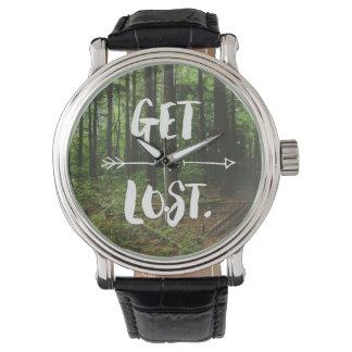 Get Lost (1.0) Watch
