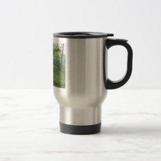 Get Lost Travel Mug