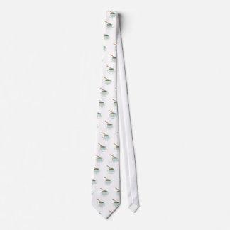Get Mixed Up Tie
