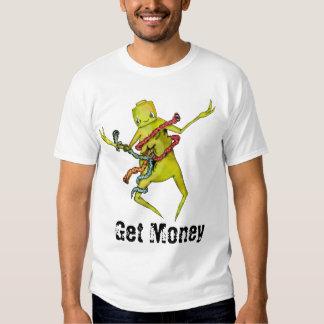 Get Money Monster T Shirts