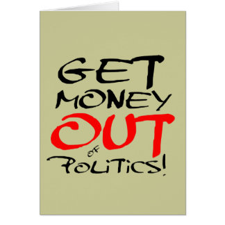 Get Money Out! Cards
