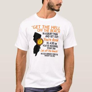 Get off the beach T-Shirt