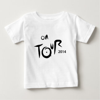GET ON TOUR BABY T-Shirt