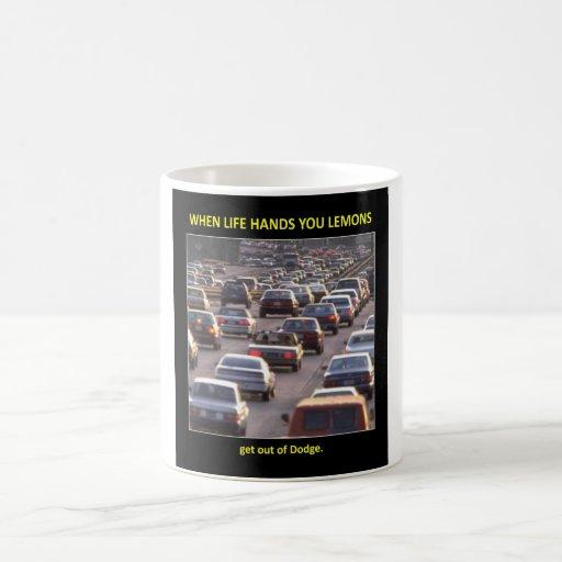 get-out-of-dodge basic white mug