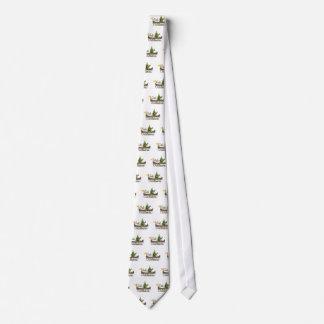 Get Outdoors Tie