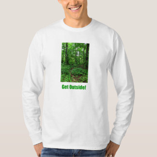 Get Outside T-Shirt