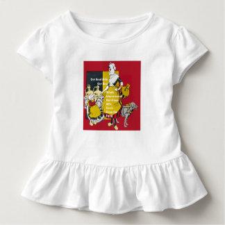 Get Real Milk- Get Raw Vintage Poster Toddler T-Shirt
