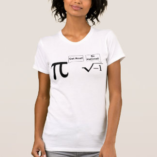Get Real! T-Shirt