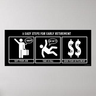 Get rich quick scheme print