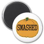 Get Smashed pumpkin