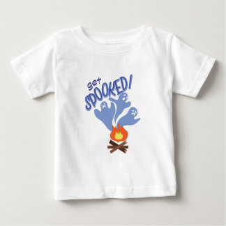 Get Spooked Tshirts
