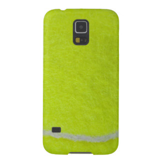 Get Sporty_Tennis_Fuzzy Ball Design Cases For Galaxy S5