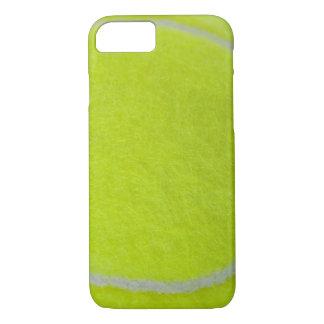 Get Sporty_Tennis_Fuzzy Ball Design iPhone 7 Case