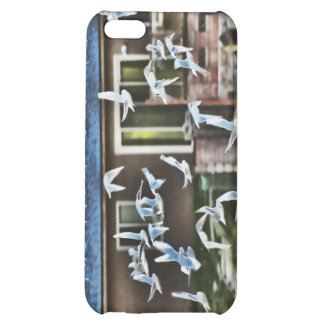 Get The Flock Out of Here Cover For iPhone 5C
