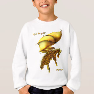 Get the Gold Youth Sweatshirt