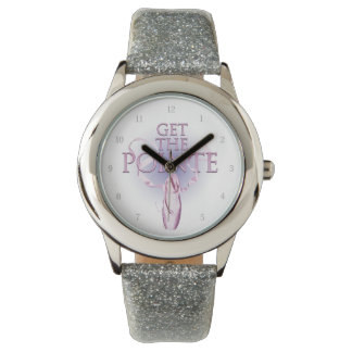 Get The Pointe (Dance) Watch