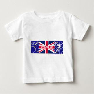 Get The UK Out of the EU Tees