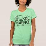 Get To Da Choppa Vintage