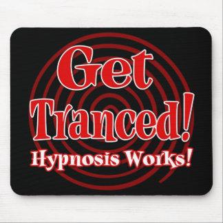 Get Tranced Mousepad