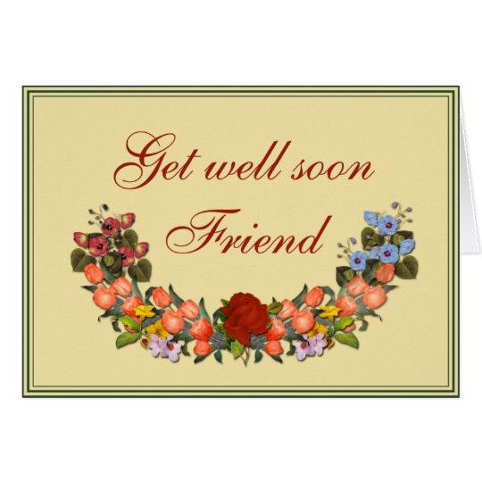 Get well2 card