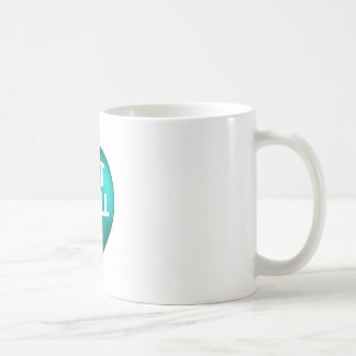 Get Well Basic White Mug