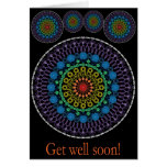Get Well Card for Bicycle Enthusiasts
