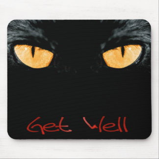 Get Well Mouse Pad