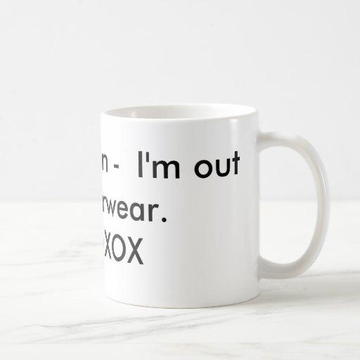 Get Well Coffee Mugs