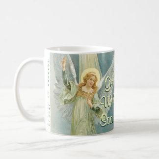 Get Well Soon! Coffee Mug