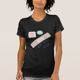 Get Well Soon T Shirts