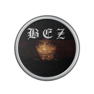 Get your BEZ Bumpster Speaker now!