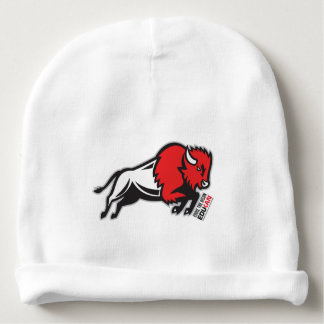 Get your EDDIE the BISON future student beanie Baby Beanie