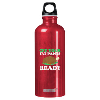 Get your fat pants ready SIGG traveller 0.6L water bottle