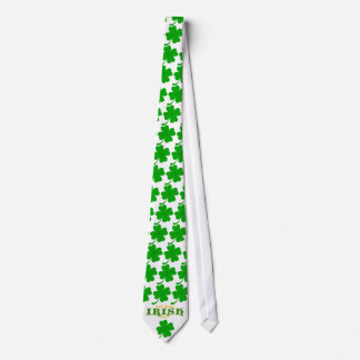 Get Your Irish On Tie