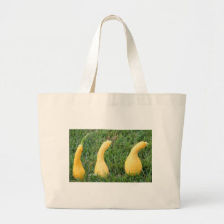 Get Your Squash in Order Tote Bags