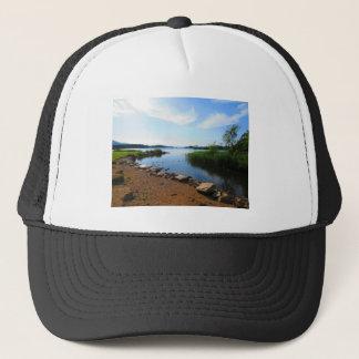 Getaway Trucker Hat