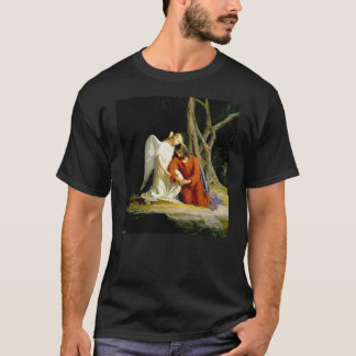 Gethsemane by Carl Heinrich Bloch 1805 T-Shirt